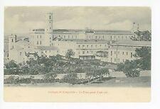 Collegio de Campolide ANTIQUE LISBOA Lisbon Cartão Postal—Rare Portugal 1910s