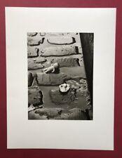 Wols, Po-Pol, Paris 1938, Photographie, aus dem Nachlass, 1938