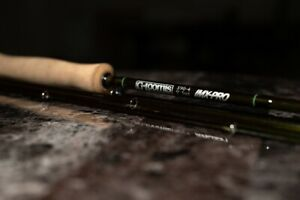 G. LOOMIS IMX PRO 590-4 G 9' #5 WEIGHT 4 PC. FLY ROD
