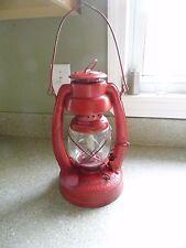 Vintage Red No 250 Little Air Pilot Lantern - Embury