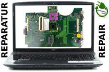 Acer Aspire 8930G 8920G Mainboard Reparatur Repair 6050A2207701-MB-A02 TETON2