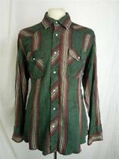 Wrangler Original Vintage Casual Shirts & Tops for Men