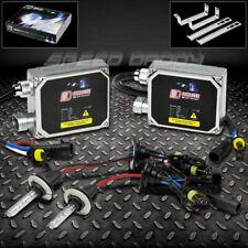 H7 4300K XENON HID LOW BEAM HEADLIGHT BULB+BALLAST KIT FOR MINI SUBARU VW