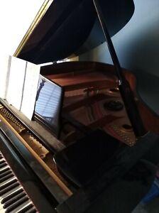 Weber WG-50 Baby Grand Piano