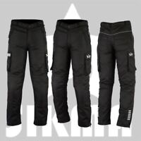 Men's Motorbike  Cordura Waterproof CE Armours trousers/Pants Motorcycle Bottom