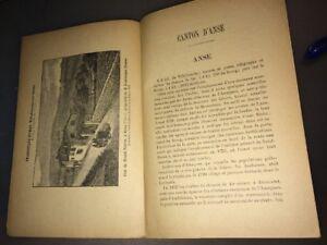OENOLOGIE : Vins du Beaujolais, du Mâconnais et du Chalonnais. VERMOREL ,1893.