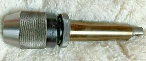 Neu, ALBRECHT Bohrfutter SBF-plus 1 - 13 mm MK 4