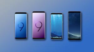 Samsung Galaxy S8 S8+ S9 S9+ FULLY Unlocked 64GB SHADOW - CHEAPEST PRICE ON EBAY