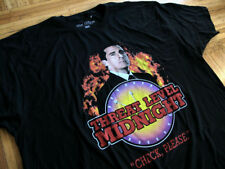 "NBC The Office ""Threat Level Midnight"" t-shirt sz XXL michael scott authentic"