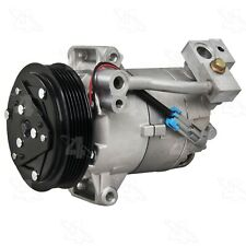 For Saturn L100 L200 LS LW1 New A/C Compressor with Clutch Four Seasons 158543