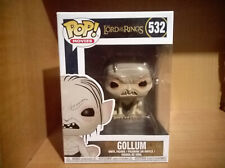 FUNKO POP! THE LORD OF THE RINGS GOLLUM 532