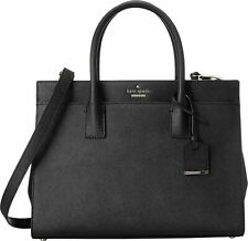 Kate Spade Cameron Street Candace Leather Satchel Bag Pxru5931 Origina