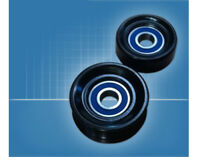 Nuline Pulley Upgrade Kit for Ford Falcon BA BF FG 5.4L