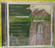Passion and Beauty by Praise & Worship (CD, Apr-2003, St. Clair)
