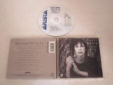 PATTI SMITH/DREAM OF LIFE (ARISTA 259172) CD ALBUM