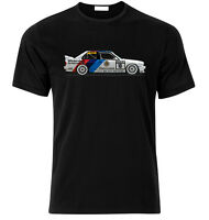 T-shirt fuer E30 M3 DTM  Fan T Shirt  T-SHIRT Tuning s/m/l/xl/xxl