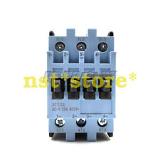 Applicable for 25A 220V Siemens 3TS3300-0X AC contactor