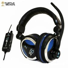 Turtle Beach Ear Force Z6 Gaming Headset for XBOX 360 and PC (10029/RT6-10029...