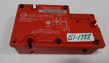 SCHMERSAL ELAN SAFETY INTERLOCK SWITCH  TZMC 24VDC/96