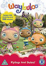 Waybuloo - Piplings Feel Buloo (DVD, 2010)new/sealed,free postage uk