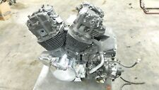 10 Honda VT 1300 CX VT1300 VT1300CX Fury engine motor