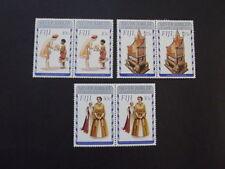 Fijian Stamp Collections & Mixtures