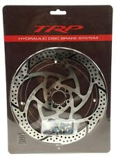 Trp 41 203mm, 2.3mm thick 6-Bolt Rotor for G-Spec Dhr Disc Brakes