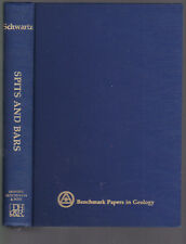 Spits and Bars (Benchmark Papers in Geology), ed. Maurice Schwartz, 1972 HC  ill