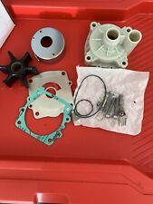 Water Pump Impeller Repair Kit Yamaha :61A-W0078-A2-00