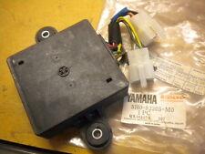 NOS Yamaha OEM Ignitor Unit Assembly 1981-1982 SR185 5H0-82305-M0