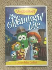 VeggieTales DVDs: Assorted Selection & Free Shipping