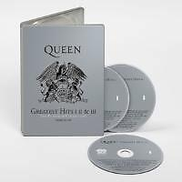Universale's Queen als Limited Edition Musik-CD