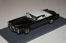 Pontiac Grand Prix grün-weiß 1:43 Neo neu & OVP 44115