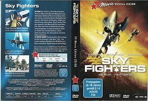 (DVD) Sky Fighters - Benoit Magimel, Clovis Cornillac, Geraldine Pailhas
