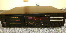 Nakamichi DR-1 Stereo Cassette Deck ☆ Serviced & Tested ☆ Excellent Condition ☆