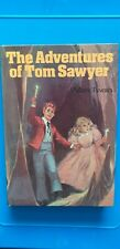 THE ADVENTURES OF TOM SAWYER BY MARK TWAIN - PURNELL CLASSIC ABRIDGED VERSION