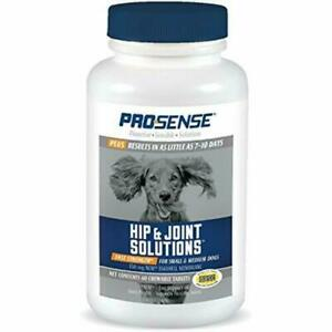 Prosense Fast Strength Hip & Joint Solutions For Small And Medium Dogs