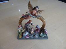 Natividad Escena Bautizo Regalo O Navidad