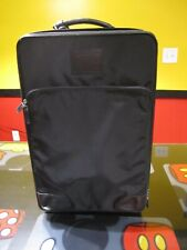 Coach Voyager Luggage Carry On Bag