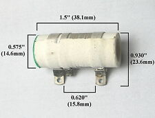 1pc Vintage Classic 1/24 1/32 Slot Car 7.5 Ohm Controller RESISTOR Japan Unused