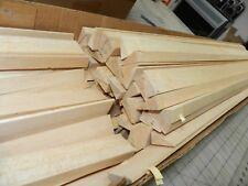 BALSA WOOD AILERON 5/8 X 1 14 X 29 and 6 inch 2 section precut