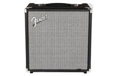 Fender Practice Solid State Guitar Amplifiers
