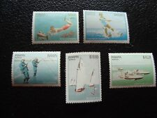 PANAMA -timbre yvert et tellier n° 399 400 aerien 308 a 310 n** (C5) stamp