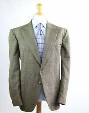Check Suits for Men with Hardy Amies