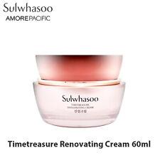 Sulwhasoo Timetreasure Renovating Cream 60ml