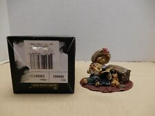 Boyd'S Bears-Bailey W/Friends - 100 Years & Counting - 1207/2000 #227793V