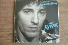 Bruce Springsteen  – The River [mini LP replica] (2xCD) . FREE UK P+P .........