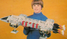 SPACE 1999 1976 EAGLE ONE 1 In box just needs you 1976**
