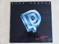 Deep Purple_Perfect Stranger_ LP_Supraphon (Czech Edtion)