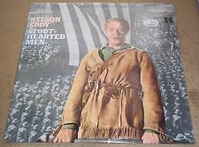 NELSON EDDY Stout Hearted Men - Harmony HS 11246 SEALED